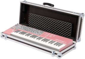 "Кейс для Clavia Nord Lead A1 12"" inch KB Case Clavia Nord Lead A1"