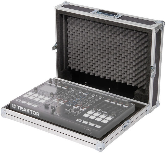 Кейс для DJ-контроллера 12inch Case Native Traktor Kontrol S5